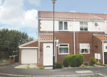 Thumbnail 2 bed terraced house for sale in Grange View, Newbottle, Houghton Le Spring