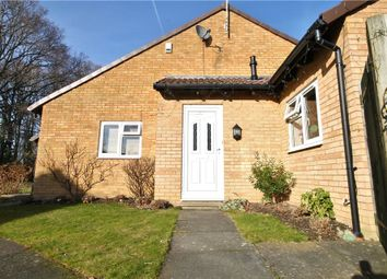 Thumbnail 2 bedroom end terrace house to rent in Fenwick Close, Woking, Surrey