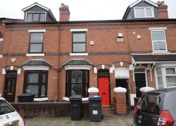 Thumbnail 2 bed property to rent in Tiverton Road, Selly Oak, Birmingham