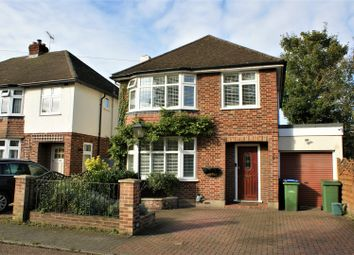 3 bed detached house for sale in Oak Lodge Close, Hersham, Walton-On-Thames KT12