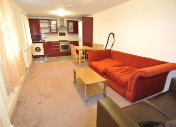 Thumbnail 1 bed flat to rent in Hendon Way, Golders Green