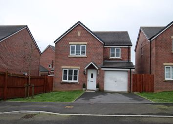 4 bed detached house for sale in Maes Pedr, Carmarthen SA31