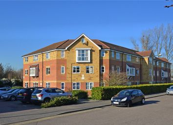 Thumbnail 2 bed flat for sale in Thyme Close, Blackheath, London