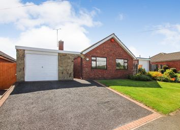 Thumbnail 3 bed bungalow for sale in Brackendale Road, Swanwick