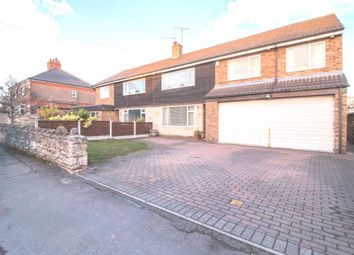 Thumbnail 5 bed semi-detached house for sale in St Marys Road, Tickhill, Doncaster