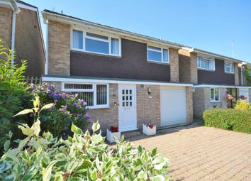 Thumbnail 4 bed detached house for sale in Lincoln Park, Amersham