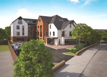 Thumbnail 1 bed flat for sale in Mexborough Grange, Main Street, Methley, Leeds
