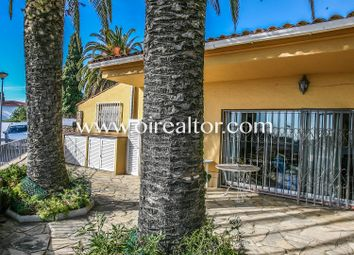 Thumbnail 3 bed property for sale in Cala Canyelles, Lloret De Mar, Spain