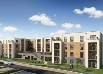 Thumbnail 2 bed flat for sale in Duchess Court, Ascots Lane, Welwyn Garden City, Hertfordshire