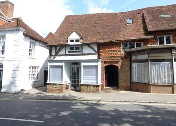 Thumbnail Retail premises to let in North Street, Petworth