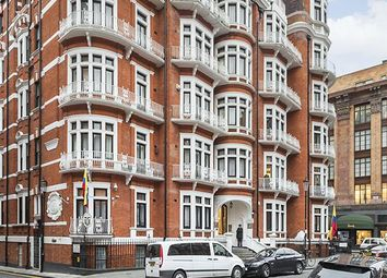 Thumbnail 1 bed flat to rent in Hans Crescent, Knightsbridge, London