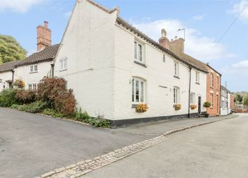 Thumbnail 4 bed link-detached house for sale in Church Lane, Frisby On The Wreake, Melton Mowbray, Leicestershire