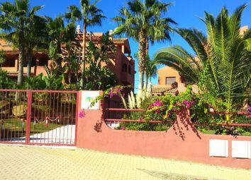Thumbnail 3 bed semi-detached house for sale in Casares, Málaga, Andalucía