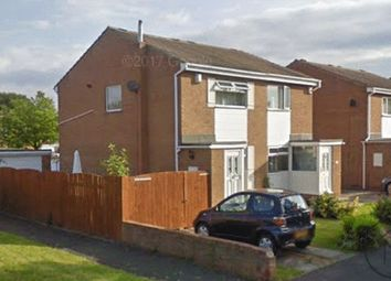 Thumbnail 2 bed end terrace house to rent in Wallington Road, Billingham