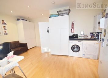 Thumbnail 3 bed flat to rent in Heather Gardens, London