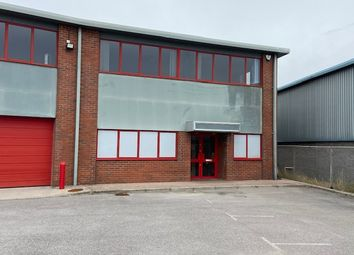 Redman Road, Calne SN11. Business park to let