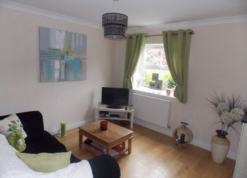 Thumbnail 2 bed end terrace house to rent in Ladbroke Close, Woodley, Reading