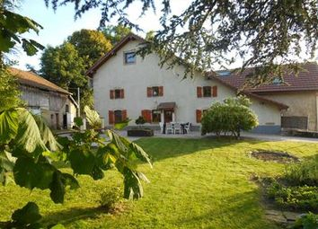 Thumbnail 6 bed property for sale in St-Nabord, Vosges, France
