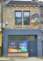 Thumbnail Commercial property for sale in Vacant Unit LS27, Morley, West Yorkshire