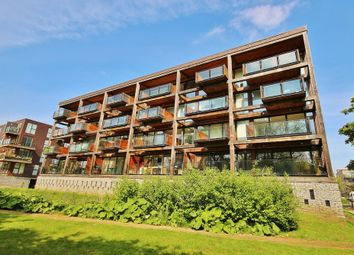 Thumbnail 1 bed flat to rent in Kingfisher Way, Cambridge