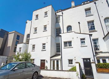 Thumbnail 1 bed flat for sale in Cooperage Lane, Southville, Bristol