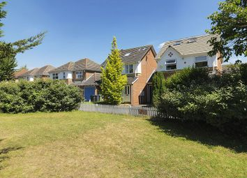 Thumbnail 3 bed property for sale in Tangmere Grove, Kingston Upon Thames