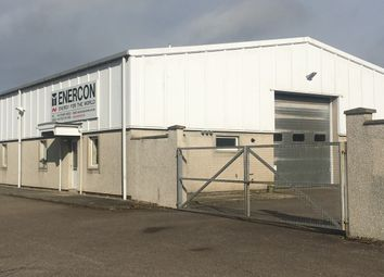 Thumbnail Industrial to let in Seafield Road, Inverness