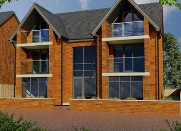 Thumbnail 6 bedroom detached house for sale in Gedham, Off Kingsway, Ossett