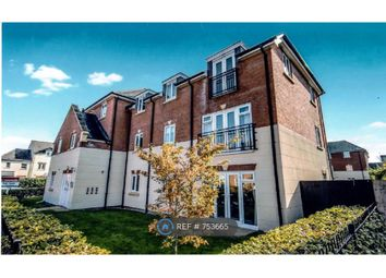 Thumbnail 2 bed flat to rent in Betjeman Road, Stratford-Upon-Avon