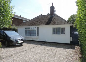 Thumbnail 3 bed detached bungalow for sale in Barnhorn Road, Bexhill On Sea, East Sussex