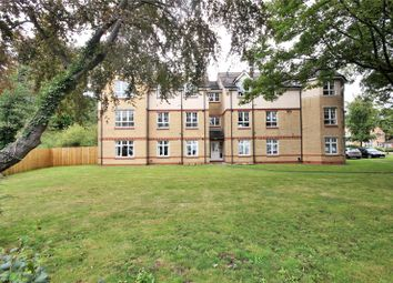 Thumbnail 2 bed flat for sale in St Mary's Close, Hessle