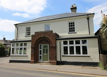 Thumbnail 2 bed semi-detached house for sale in River Cottages, West Street, Huntingdon