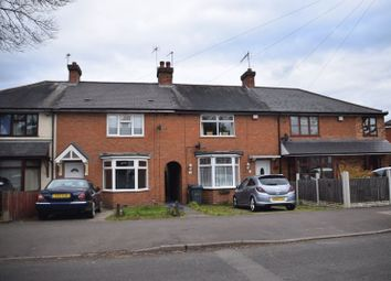 Thumbnail 2 bed terraced house to rent in Kelby Road, Northfield, Birmingham