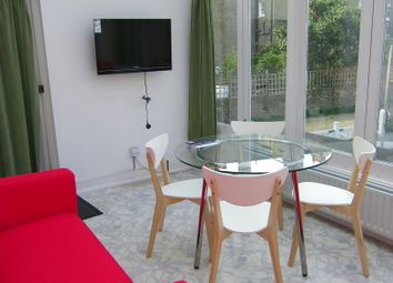 Thumbnail 4 bed maisonette to rent in Fulham Road, London