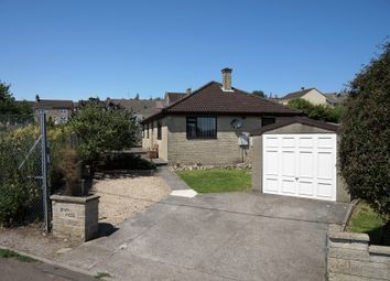 Thumbnail 3 bed bungalow for sale in Morley Terrace, Radstock