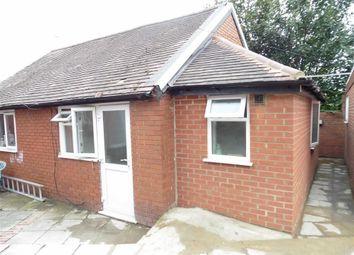 Thumbnail Studio to rent in North Road, Purfleet