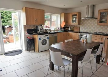 Thumbnail 3 bed semi-detached house to rent in Leam Crescent, Solihull