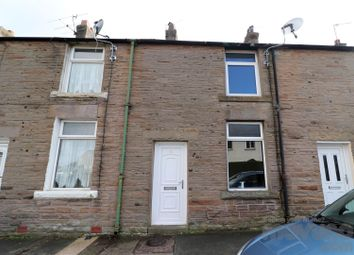 Thumbnail 2 bed terraced house for sale in Highfield Road, Carnforth