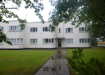 Thumbnail 2 bedroom flat for sale in Petersfield Court, Hall Green