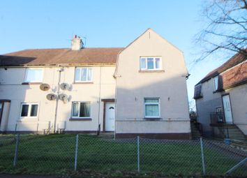 Thumbnail 3 bed flat for sale in Donald Crescent, Thornton, Kirkcaldy