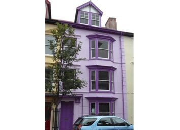 Thumbnail 6 bed shared accommodation to rent in Maisonette, 31 Portland Street, Aberystwyth, Ceredigion