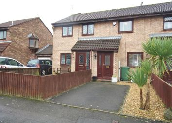 Thumbnail 2 bedroom property for sale in Meadow Vale, Barry