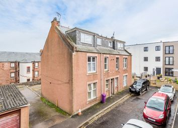 1 bed flat for sale in Bank Street, Arbroath, Angus DD11