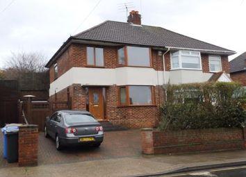 Thumbnail 3 bedroom semi-detached house to rent in Belstead Avenue, Ipswich