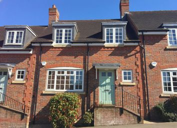 Thumbnail 2 bed terraced house to rent in Roughdown Road, Hemel Hempstead