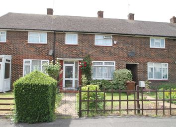 Thumbnail 3 bed terraced house to rent in Fortin Way, South Ockendon, Essex