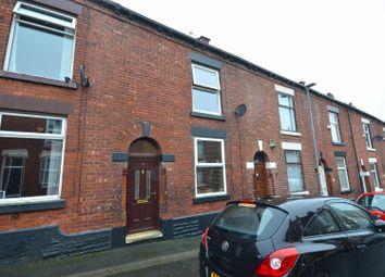 Thumbnail 2 bed terraced house for sale in Groby Street, Stalybridge