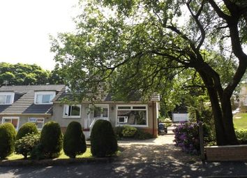 Thumbnail 4 bed property to rent in Kilmardinny Crescent, Bearsden, Glasgow
