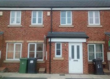 Thumbnail 2 bed property to rent in Ash Tree Grove, Leeds