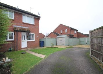 Thumbnail 1 bed property for sale in Sinderberry Drive, Northway, Tewkesbury
